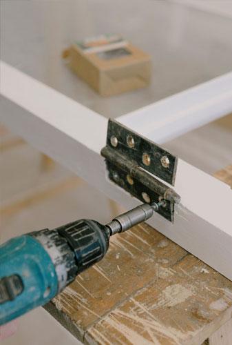 Furniture Pin Hinge Types